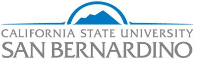 California State University - San Bernardino logo